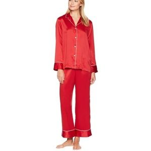 Natori Private Luxuries Charm Essential Pajama Set
